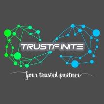 Logo TRUSTFINITE
