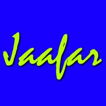 Logo Jaafar Shop