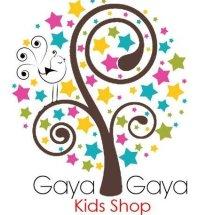 Logo GAYAGAYAKIDSSHOP