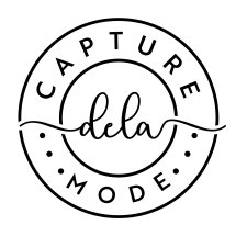 Logo Capture de la Mode