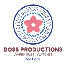 Logo Boss Productions :)
