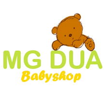 Logo MG DUA Babyshop