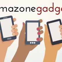 Amazone Gadget Logo