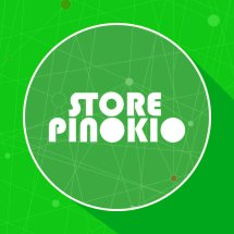 Logo Store Pinokio