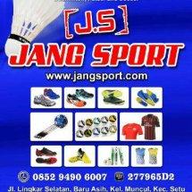 Logo Jang Sport