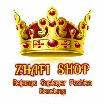 Logo ZHAFI SHOP BANDUNG