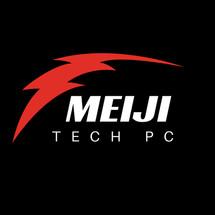 Logo Meiji Tech PC