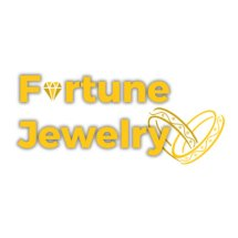 Logo Fortune Jewelry