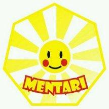 Logo MENTARI_OLSHOP