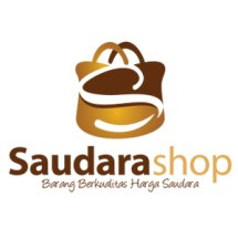 Saudara Shop Logo