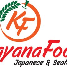 Logo Kayana Food Service