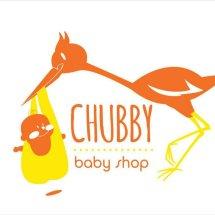 Chubby Baby Shop Logo