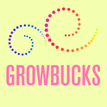 Growbucks Logo