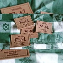 Logo FlicKL.Clothing