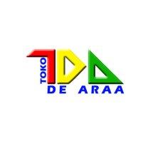 Toko De Araa Logo