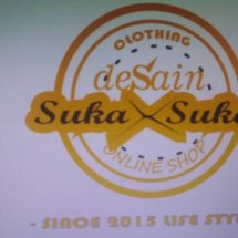 desain suka suka Logo