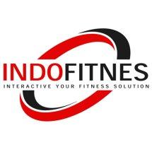 Logo Indofitnes