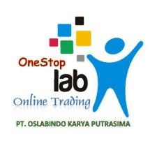 Logo OneStop Laboratory