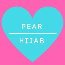 Logo PEAR HIJAB