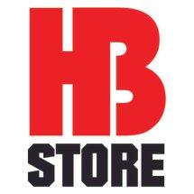 Logo Hawila Bless Store
