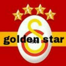 Logo golden star isusu