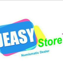 Logo Jeasy Store