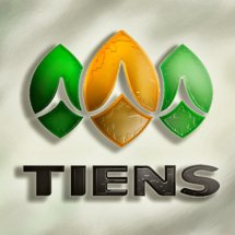 tiens swalayan Logo