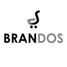 BRANDOS Logo
