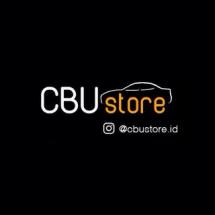 CBU Store Logo