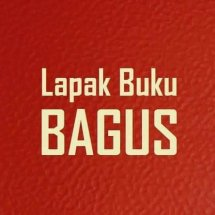 Logo Lapak Buku Bagus