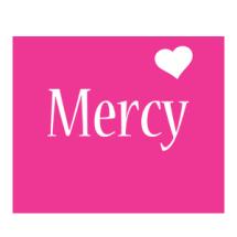Logo Mercy Hijab