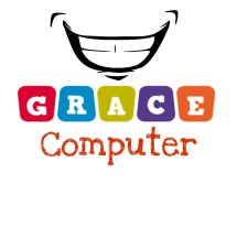 Grace-Computer Logo