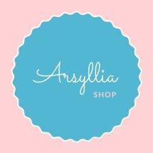 Arsyllia Shop Logo
