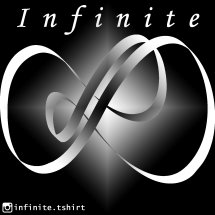 Logo Infinite T-Shirt