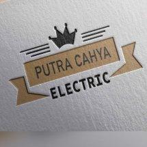 Logo Putra Cahya Electric
