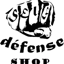 Self Defense Shop Logo