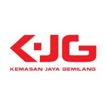 Kemasan JG Logo