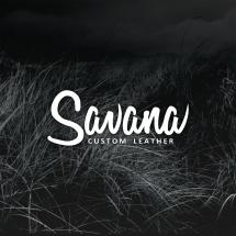 Logo Savana CustomLeather