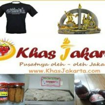 Khas Jakarta Logo