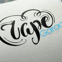 VapeGarage Logo
