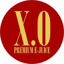 Logo XO vape
