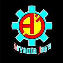 Logo UD. Aryanta Jaya