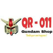 Logo QR-001 Gundam Shop