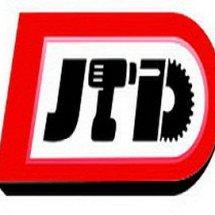 JABAR TEKNIK Logo