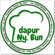Logo Dapur Ny.Bun