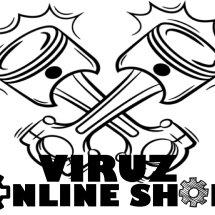 Logo ViruZ online shop