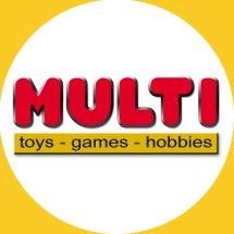 Logo Multi Toys