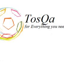 Logo TosqaStore