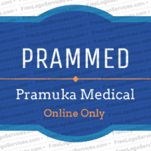 Logo Pramuka Medical