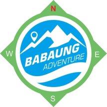 Babaung Adventure Logo